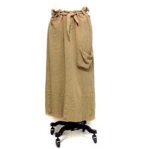 Vivian Westwood AngloMania skirt/NWOT